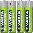 Zestaw 4 akumulatorów NiMH Varta Ready To Use
