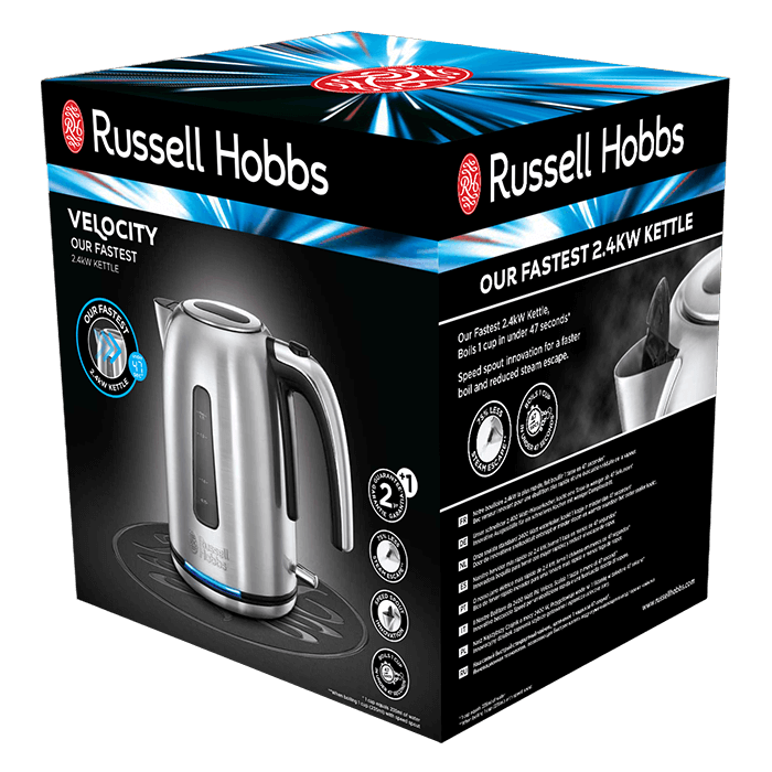 Czajnik Russell Hobbs Velocity 23940-70