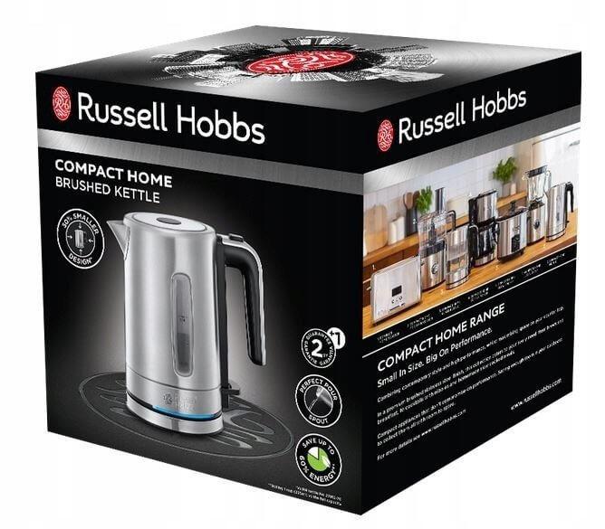 Czajnik Russel Hobbs Compact Home 24190-70