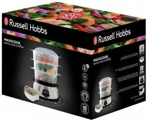 Parowar cyfrowy Russell Hobbs MaxiCook 23560-56