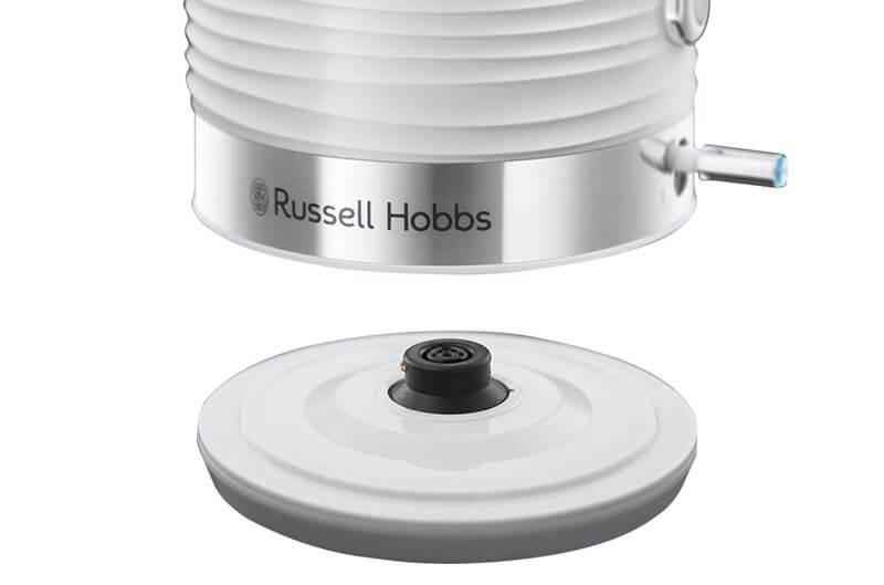 Czajnik Russell Hobbs Inspire White 24360-70