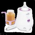 Podgrzewacz do butelek i pokarmów dla niemowląt do domu i samochodu Bayby BBW 2010