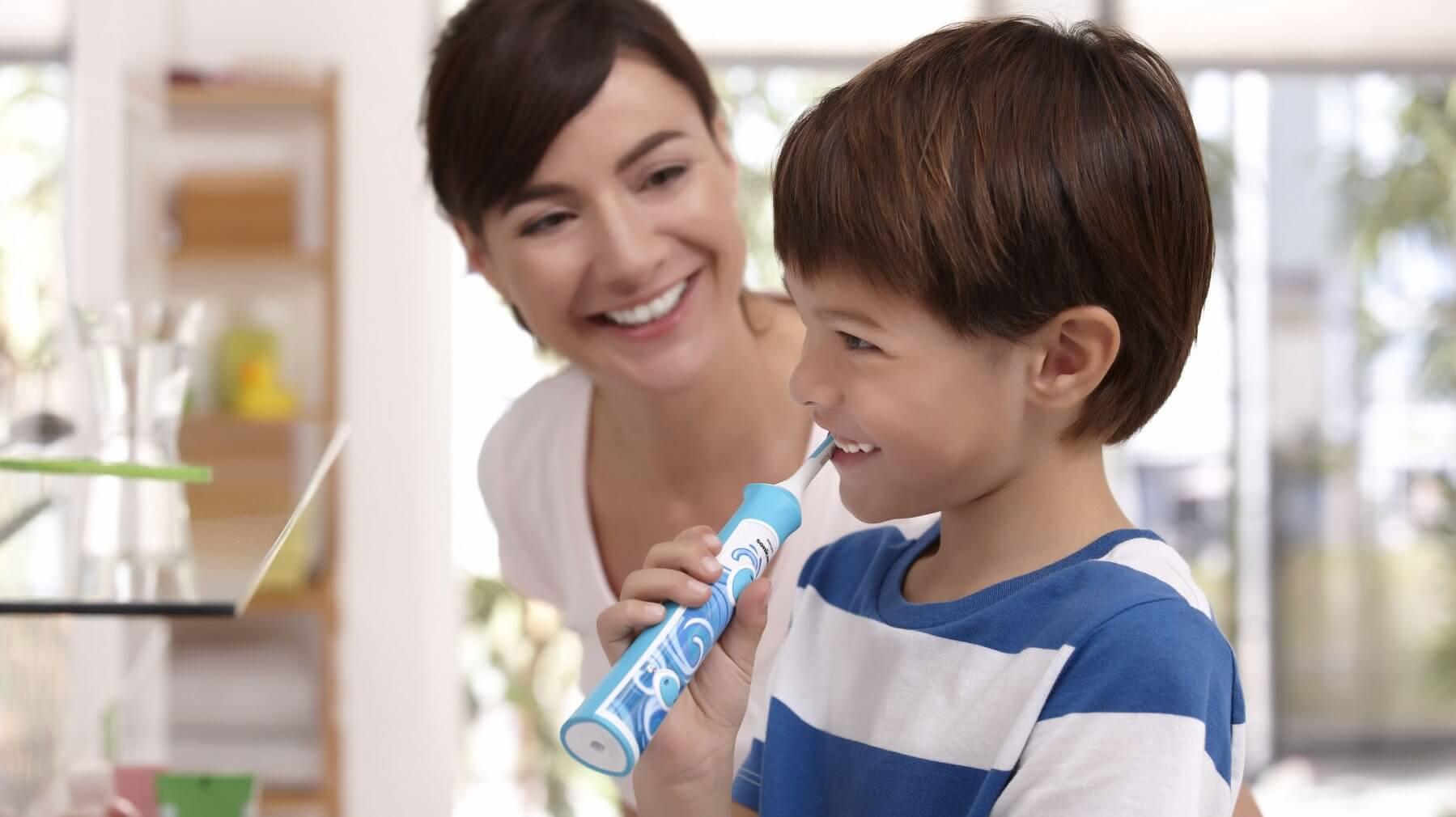 Szczoteczka Philips Sonicare for kids HX6311/07