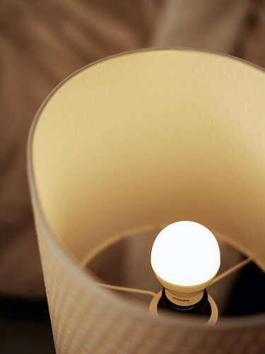 Żarówka LED 40W P45 E14 Philips