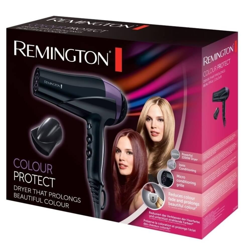 Suszarka Remington Colour Protect D6090