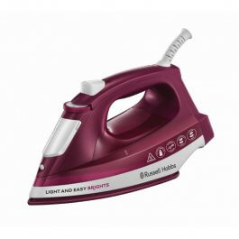 Żelazko Russell Hobbs Light & Easy Brights Mulberry 24820-56