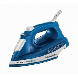 Żelazko Russell Hobbs Light & Easy Brights Saphire 24830-56