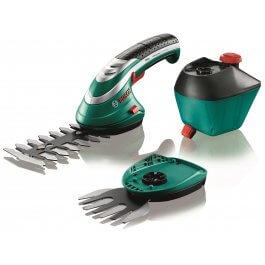 Nożyce do trawy i krzewów ISIO 3 Bosch 060083310K