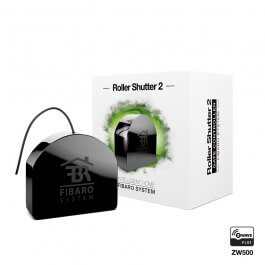 Roller Shutter 2 (kontroler rolet) Fibaro  FGR-222