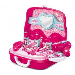 Zestaw salon urody w walizce Buddy Toys