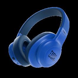 Bezprzewodowe słuchawki nauszne JBL E55BT