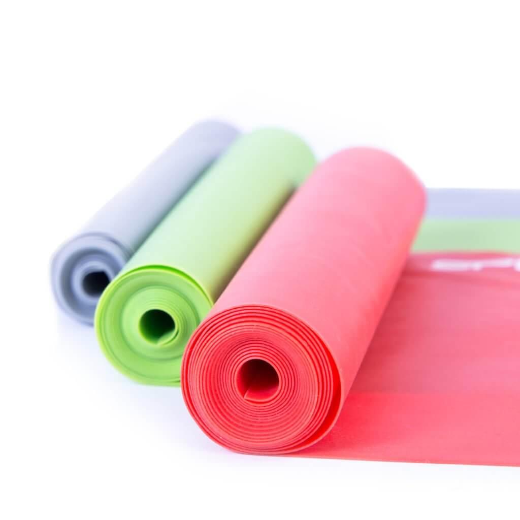 Zestaw gum fitness Spokey Swing II