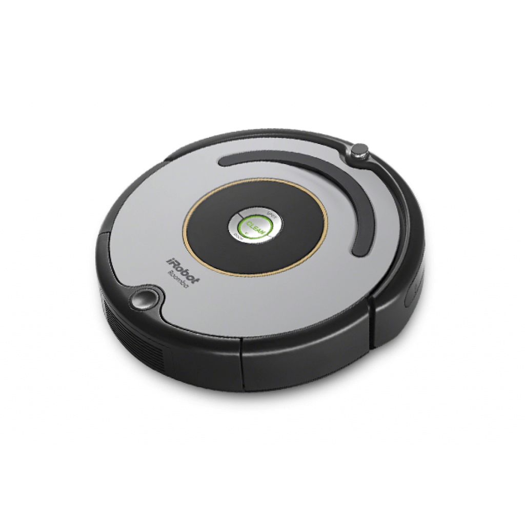robot sprz taj cy irobot roomba 615. Black Bedroom Furniture Sets. Home Design Ideas