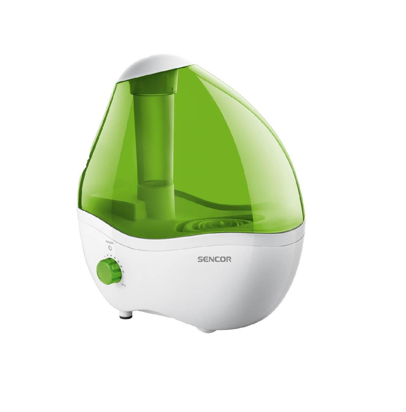 Nawilżacz ultradźwiękowy Sencor SHF 911GR