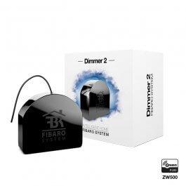Dimmer 2 (ściemniacz oświetlenia) Fibaro FGD-212