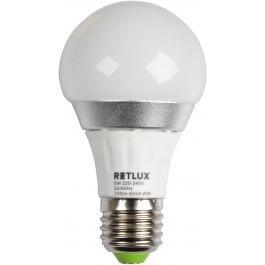 Żarówka LED Retlux REL 11CW LED A60 5W E27