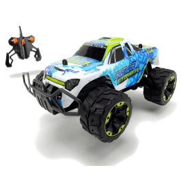 Samochód terenowy RC Polar Stormer Dickie Toys
