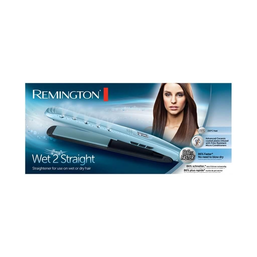 Prostownica Remington Wet2Straight S7300