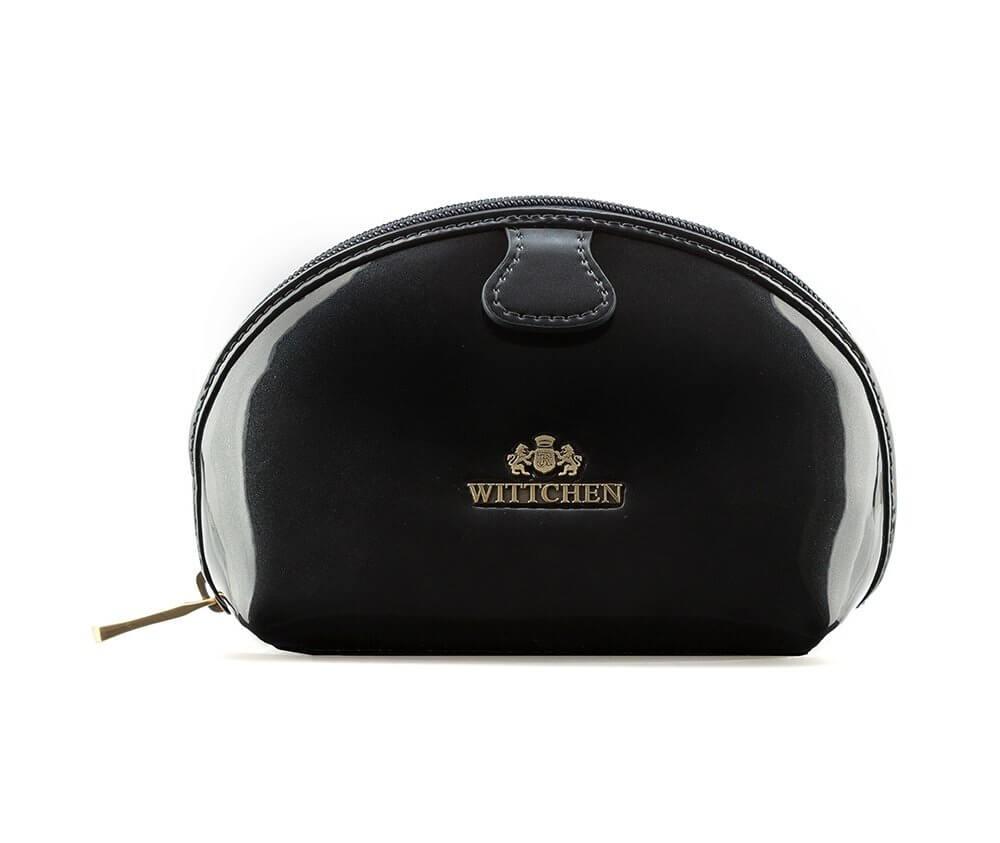 Kosmetyczka Wittchen Verona (granatowa) 25-3-005-N