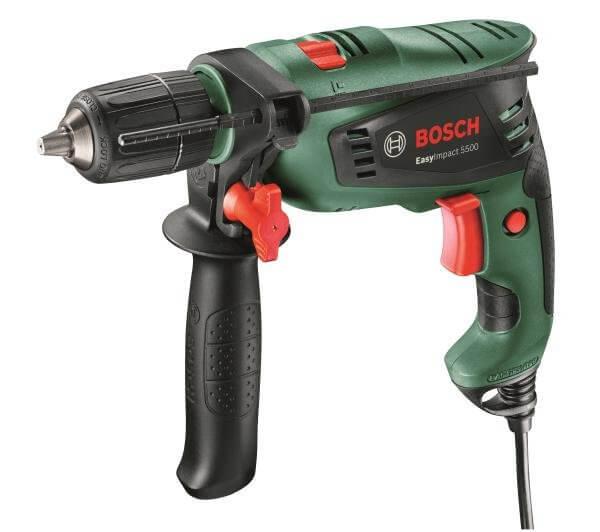Wiertarka Bosch Easy Impact 5500