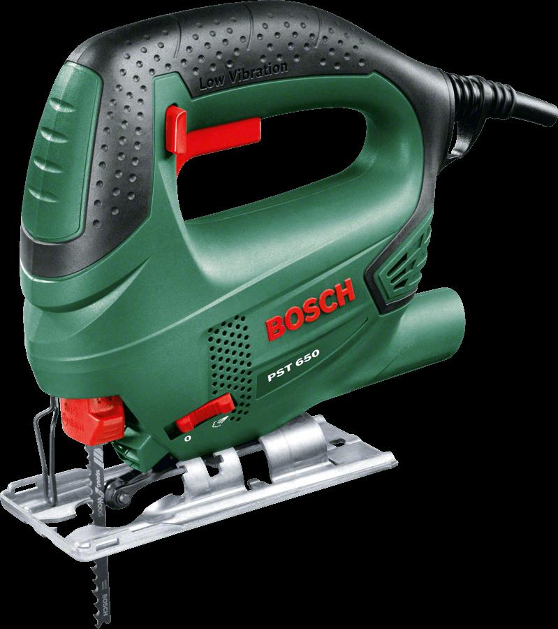 Wyrzynarka Bosch PST 650