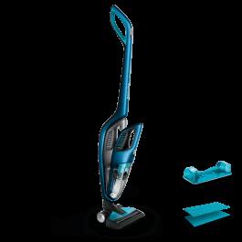 Bezprzewodowy odkurzacz myjący 3 w 1 PowerPro Aqua Philips FC 6405/01