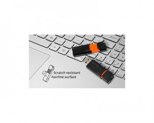 Dysk USB Gotta Retractable 16 GB