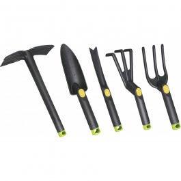 Zestaw narzędzi ogrodowych Fieldmann FZNR 1101