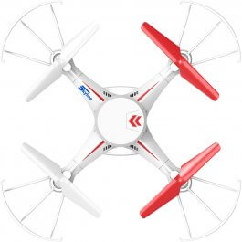 Dron Buddy Toys Quadrocopter 30C