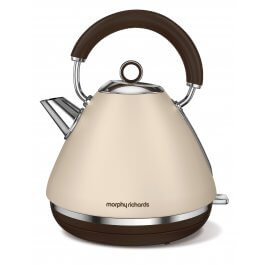 Czajnik Morphy Richards New Accents 102101 (piaskowy)