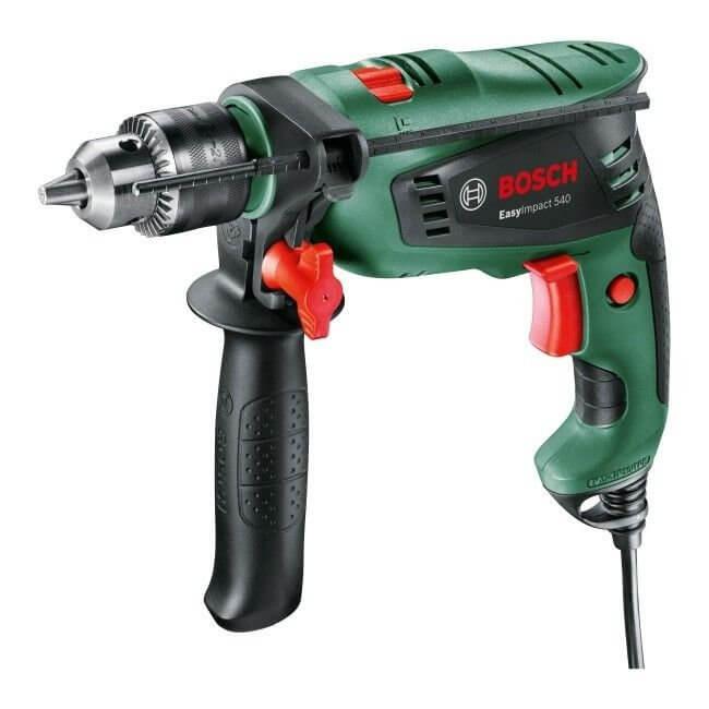 Wiertarka Bosch Easy Impact 540