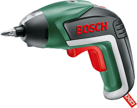 Wkrętak akumulatorowy Bosch Li-Ion IXO