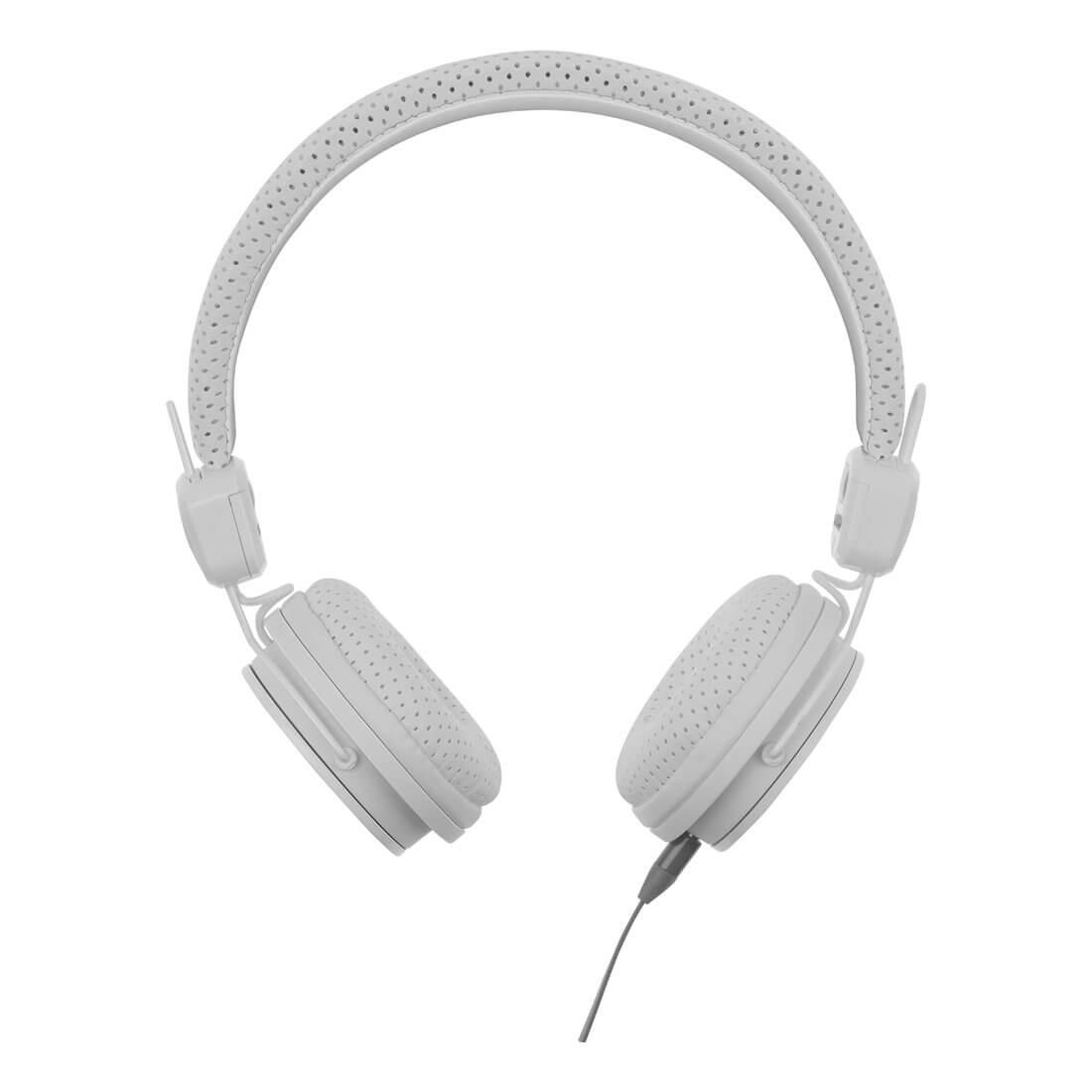 Słuchawki Buxton BHP 8610 białe
