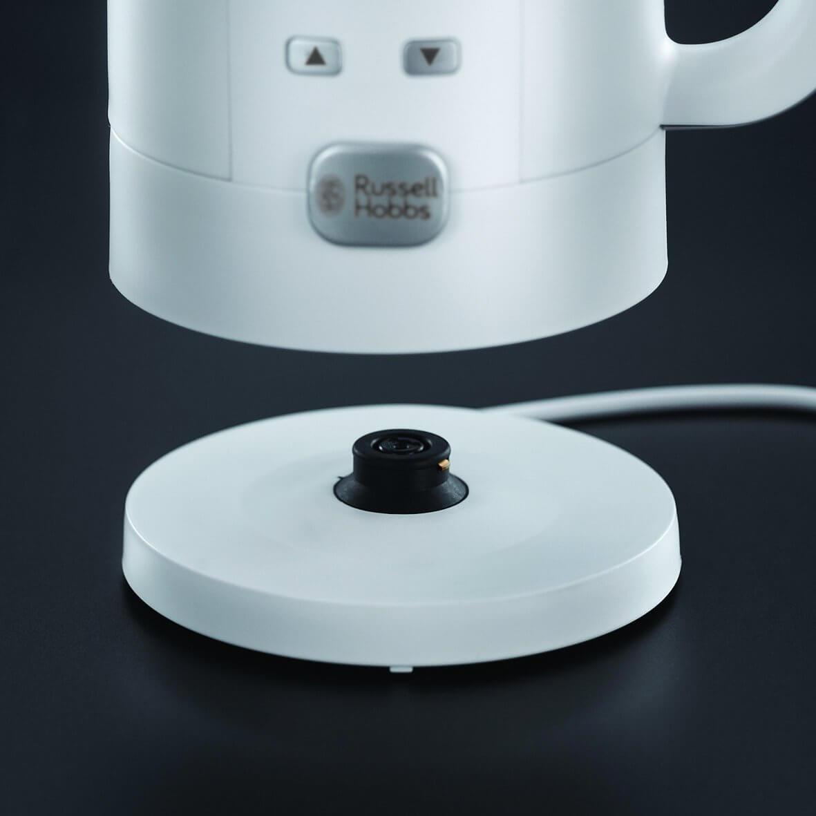 Czajnik Russell Hobbs Precision Control 21150-70