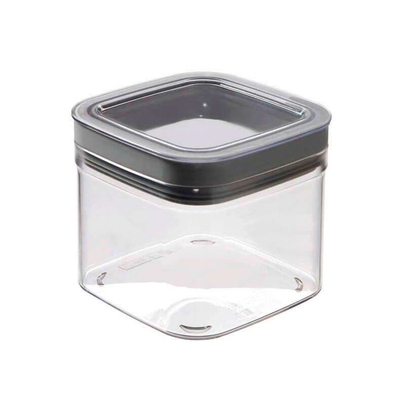 Pojemnik na produkty sypkie Curver Dry Cube 0.8L