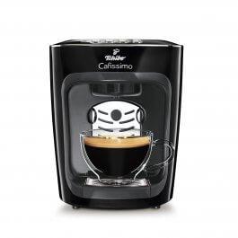 Ekspres do kawy Tchibo Cafissimo Mini Midnight Black