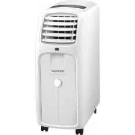 Przenośny klimatyzator Sencor SAC MT9011C