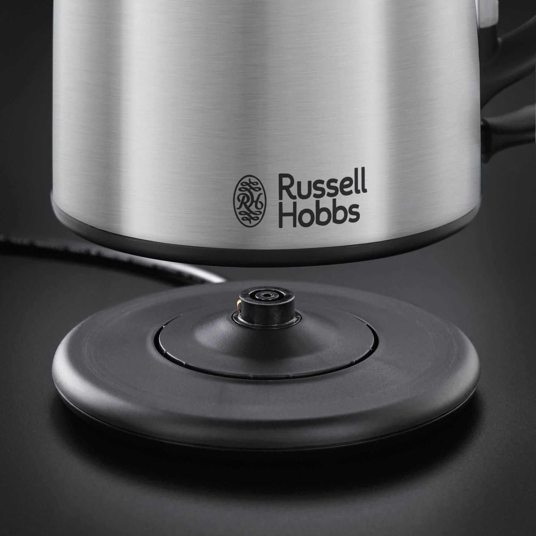 Czajnik  Russell Hobbs Oxford Compact 20195-70