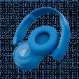Słuchawki nauszne JBL T450BT niebieskie
