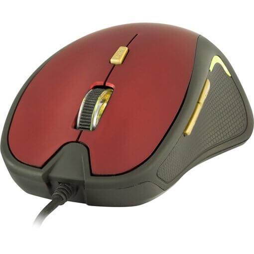 Mysz USB Yenkee Dakar YMS 1010RD