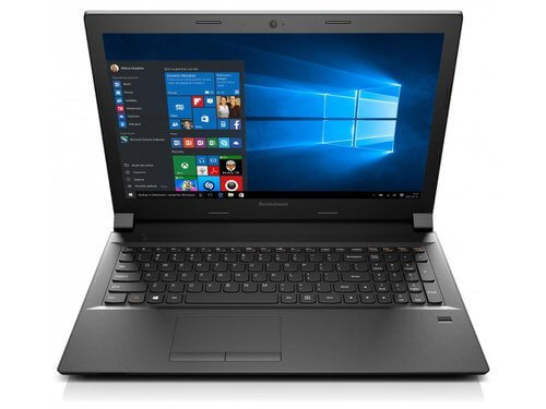 Laptop Lenovo B50-80