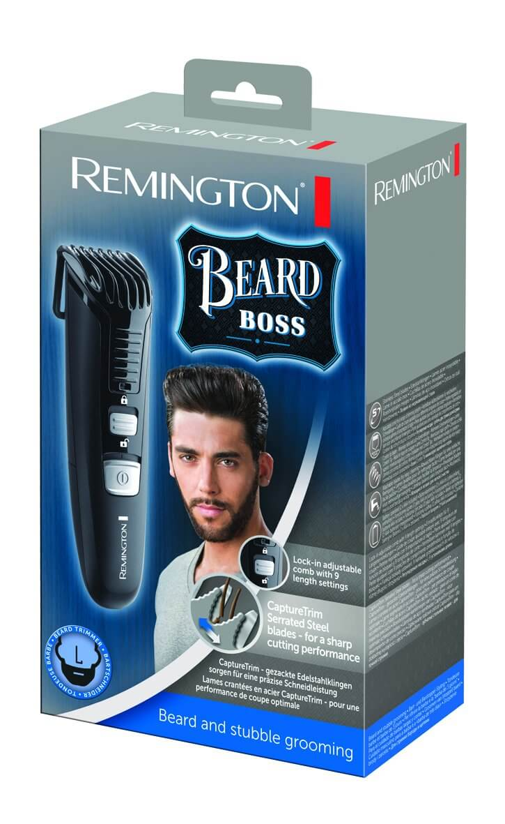Trymer do brody Remington Beard Boss MB4120