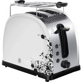 Toster Russell Hobbs Legacy Floral