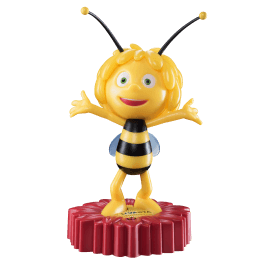 Lampka nocna Varta Maya The Bee Night Light 15635