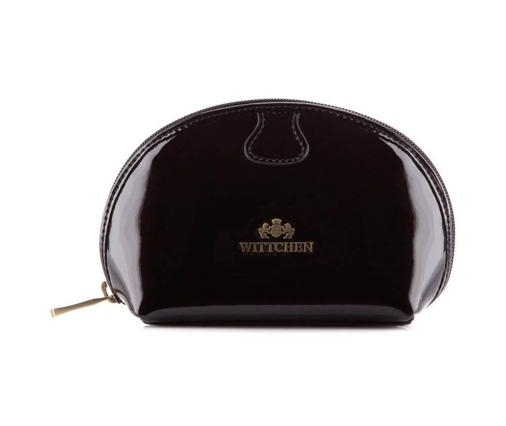 Kosmetyczka Wittchen Verona (czarna)