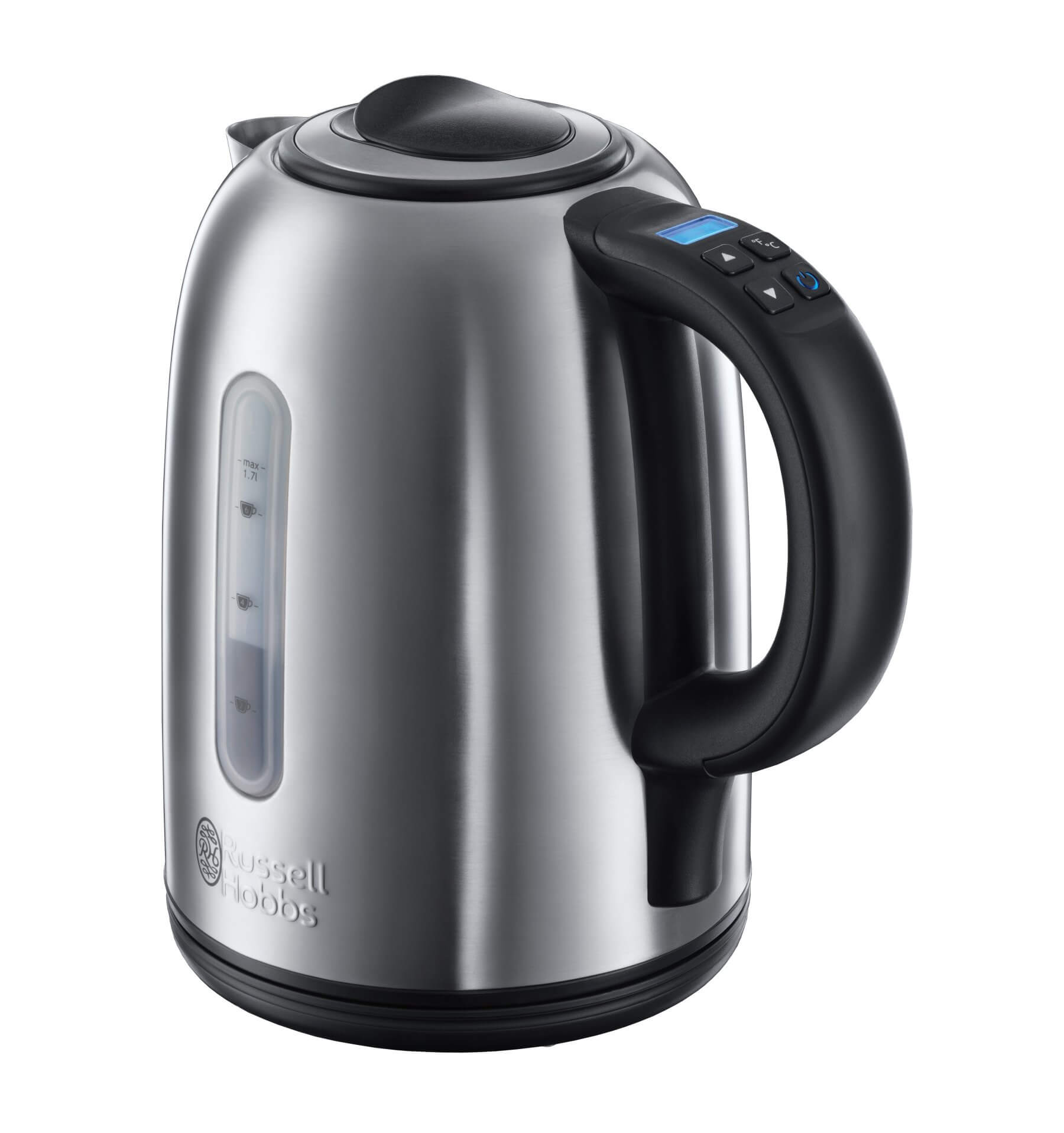 Czajnik Russell Hobbs Buckingham Digital 21040-70
