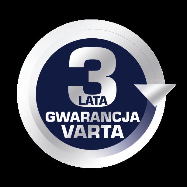 Latarka Varta Indestructible 3W Swivel Light 4aa