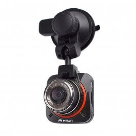 Rejestrator jazdy Mikavi PQ1 GPS